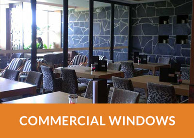 Commercial Windows Parramatta