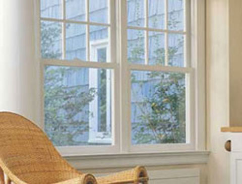 Double Hung Windows And Doors Services Sydney Nuview