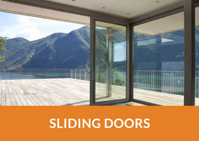 sliding door solutions