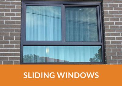 New Sliding Windows North Shore