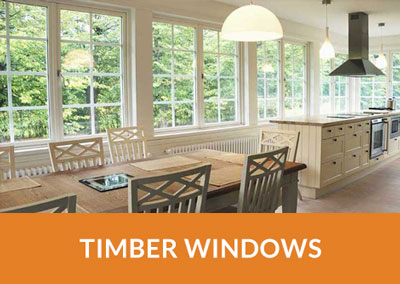 Timber Windows Company