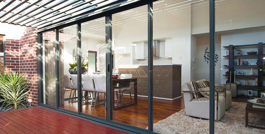 Window and Door Installations Sydney